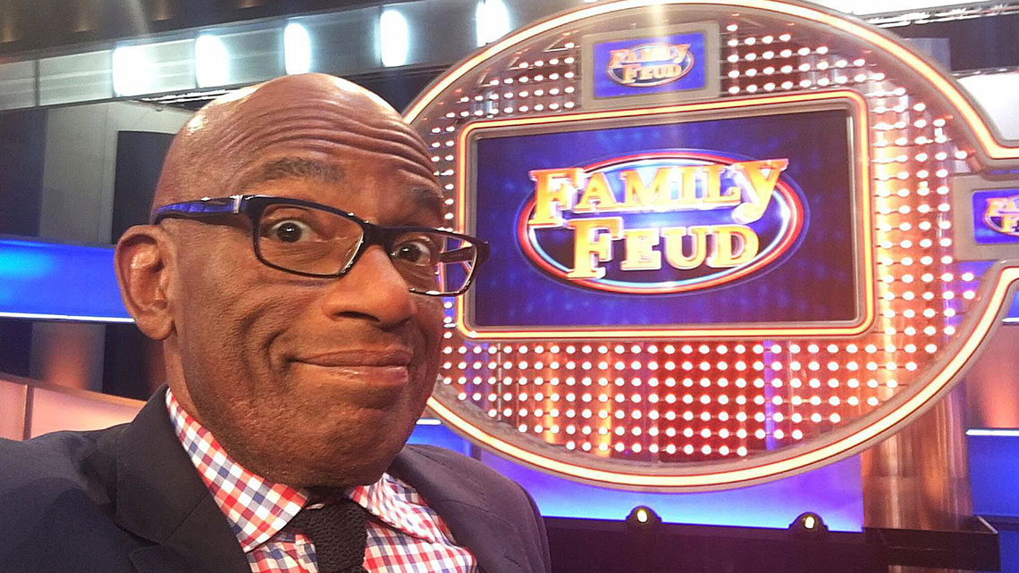 The official Family Feud timeline from 1976 to today!