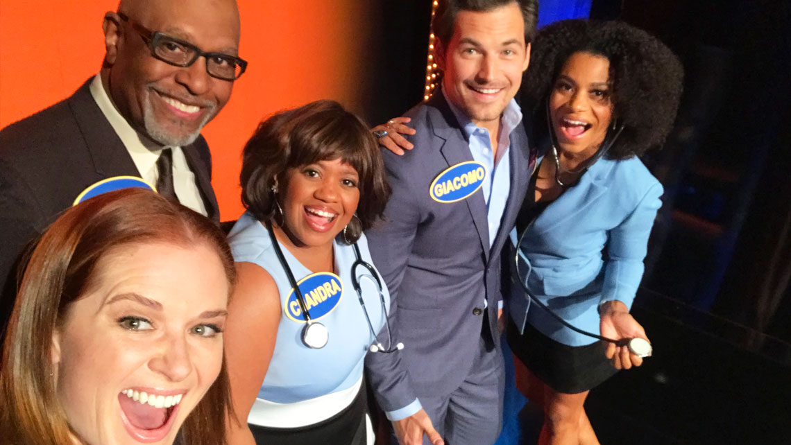 Celebrity Family Feud sneak peek: new episodes are coming to ABC ...