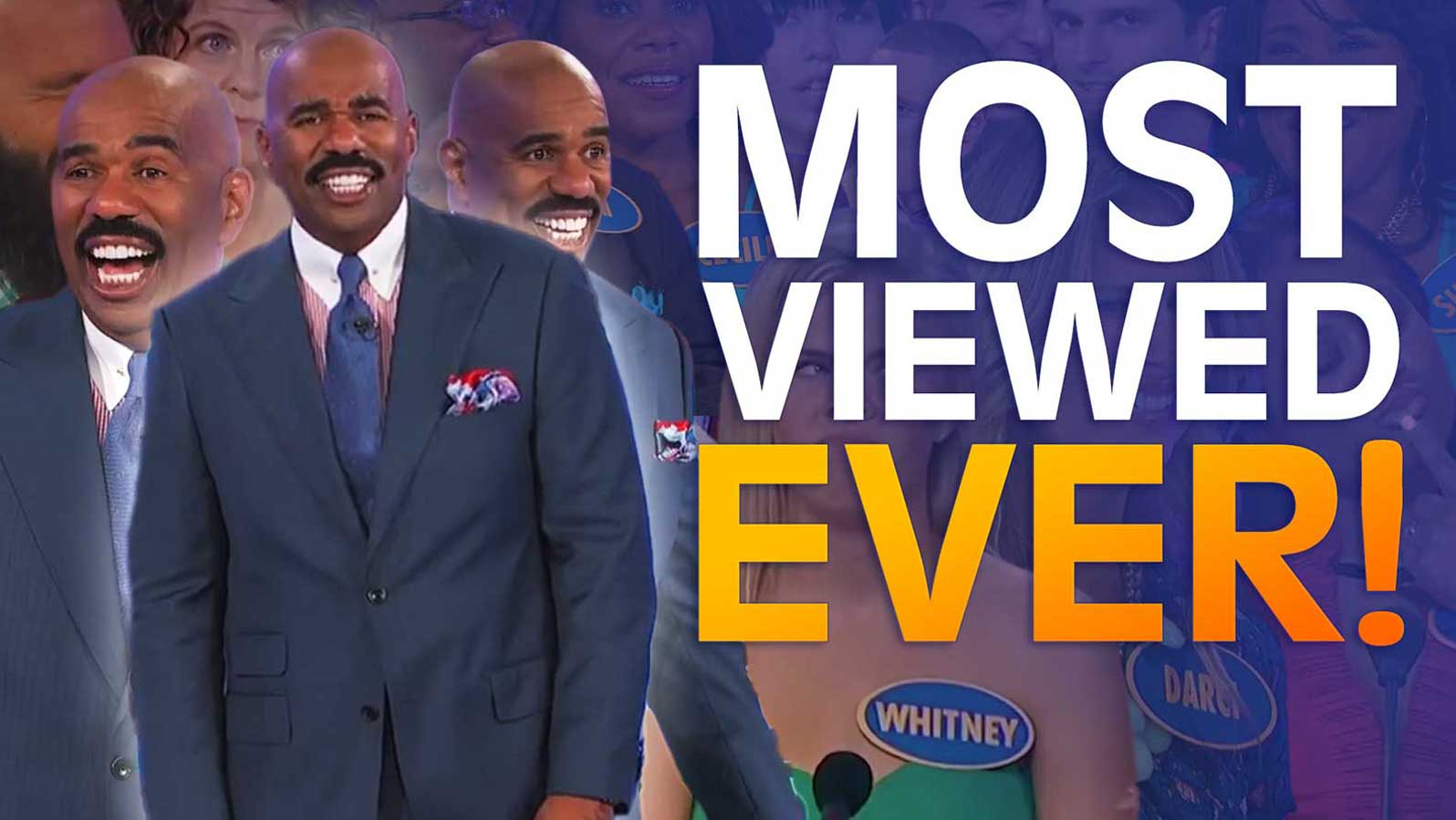 Most-viewed Family Feud clips ever!