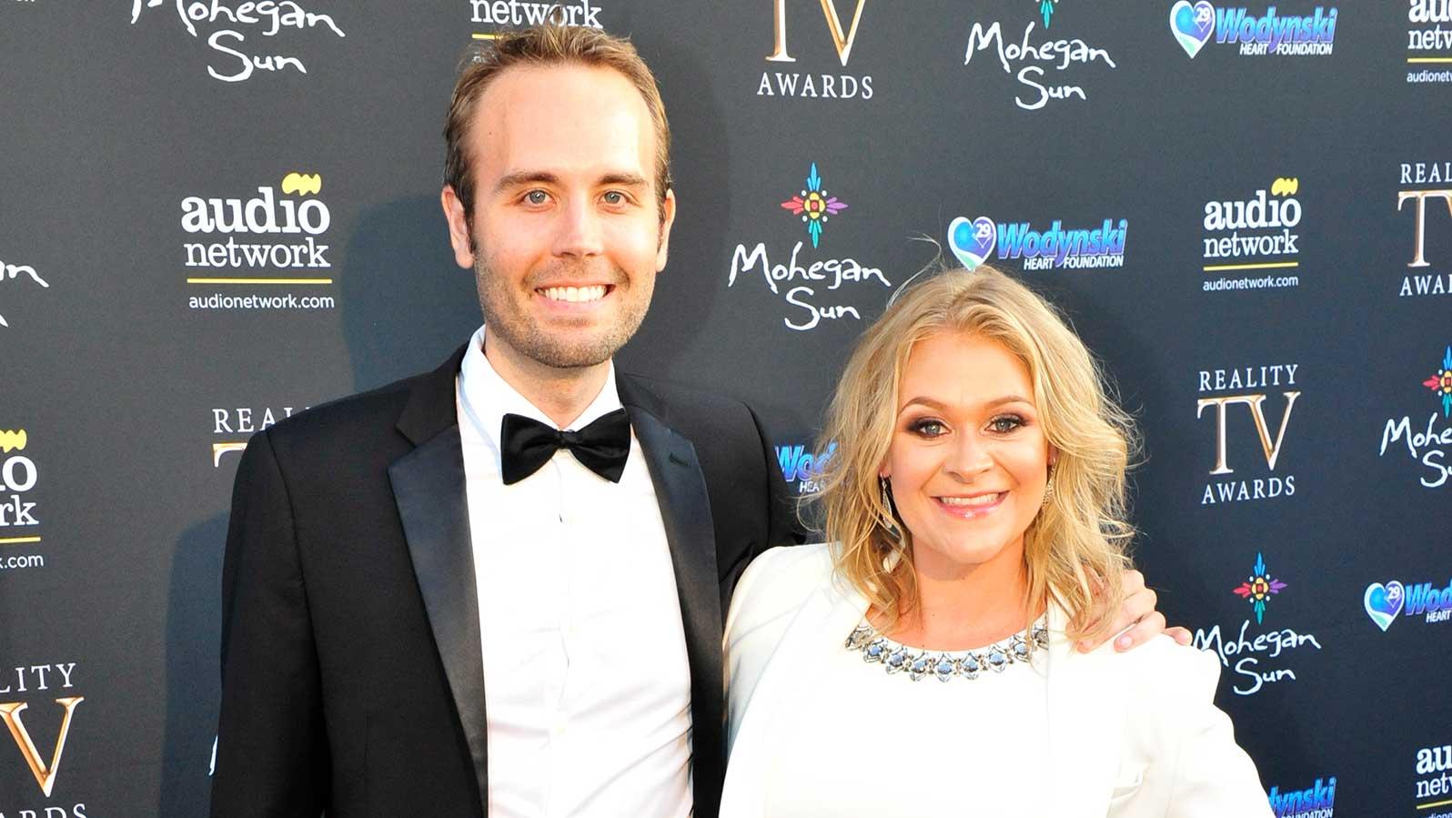 Reality Television Awards founders