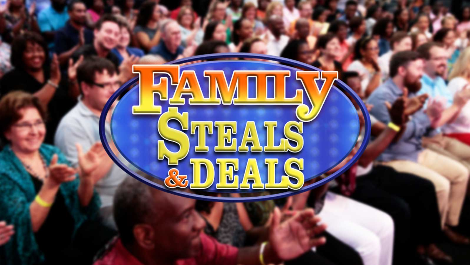 Family Feud launches Family Steals & Deals to offer amazing savings on great products!