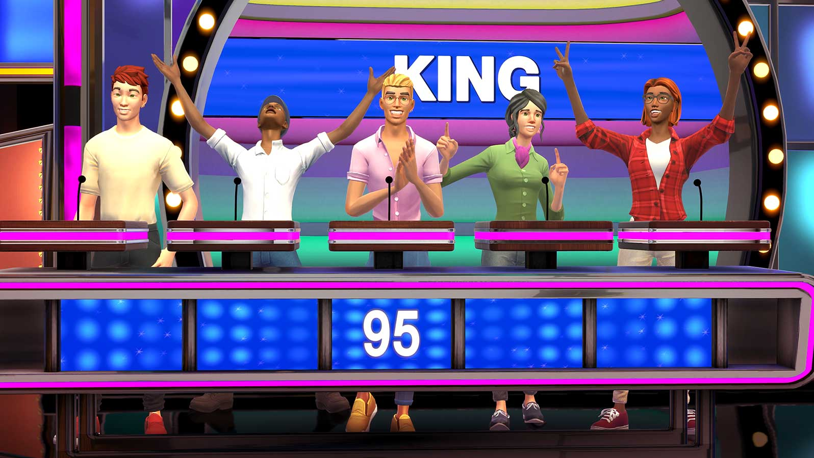 New Family Feud video game is now available!