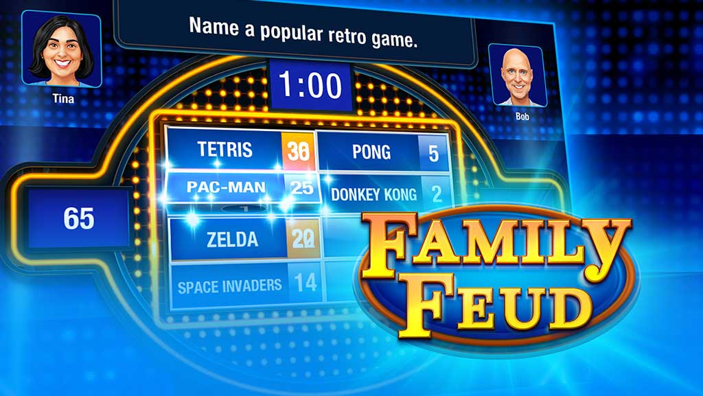 Play Family Feud for free online at Arkadium!